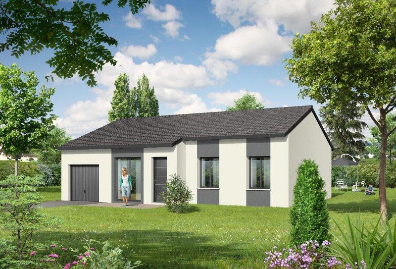 Cadlao les petites annonces immobiliere gratuites for Frais maison neuve