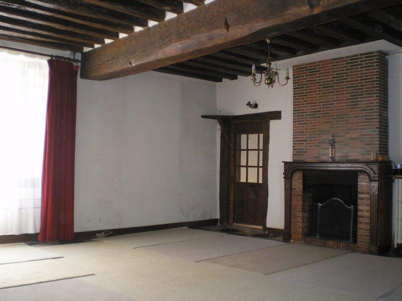 Vente Maison 7 Pieces De 245 M2 45170 Neuville Aux Bois (775)